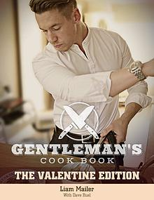 The Gentleman's Gourmet Cookbook