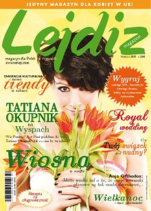 Spring Issue 2012