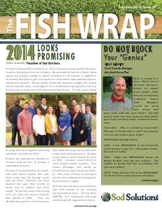 Fish Wrap - Feb 2014, Issue 21 1