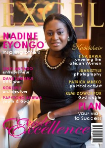 The Hand of Excellence Magazine Magazine