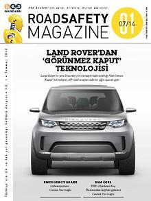 Road Safety Magazine