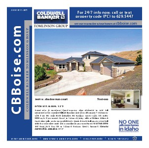 Coldwell Banker Tomlinson Group REAL digital magazine January 11, 2014