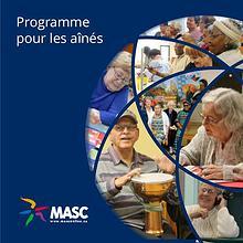 Programme pour les aînés 2016-17