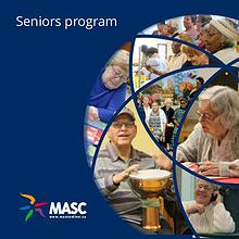 MASC Seniors Program