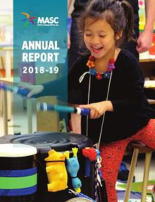 MASC Annual Reports