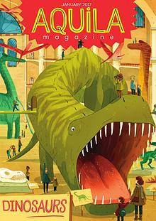 Aquila Children's Magazine