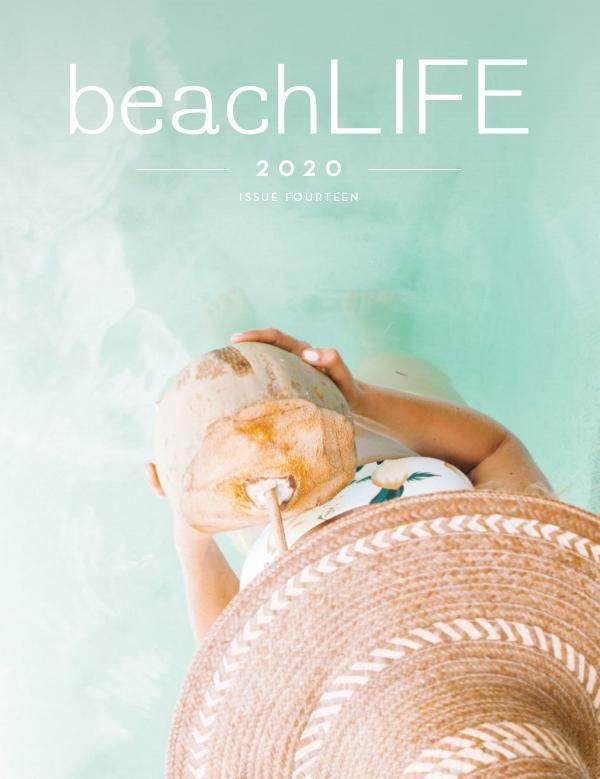 beachLIFE 2020 Issue 14