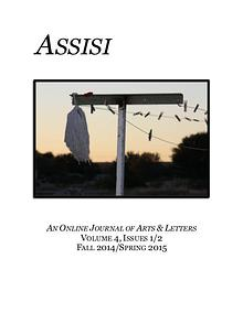 Assisi: An Online Journal of Arts & Letters