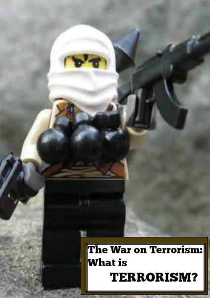 What is Terrorism? Types of Terrorism