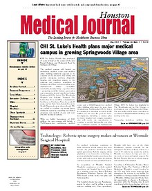 Medical Journal Houston