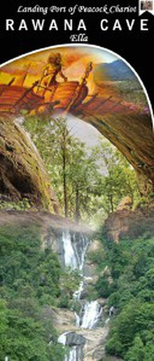 Rawana Cave Guide Book