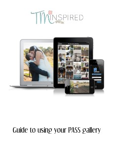 TMinspired Photography PASS Guide