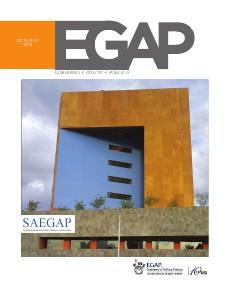 Revista EGAP - Edición 0 Dic. 2013