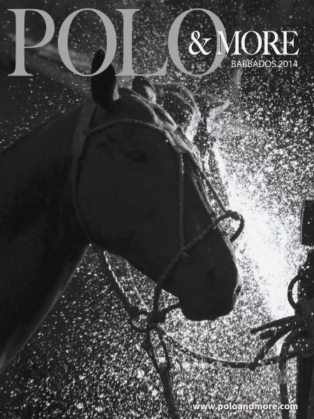 Polo and More, Barbados 2014 Issue 8