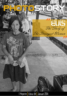 """Euis """"The Story of The Strongest Woman"""""""