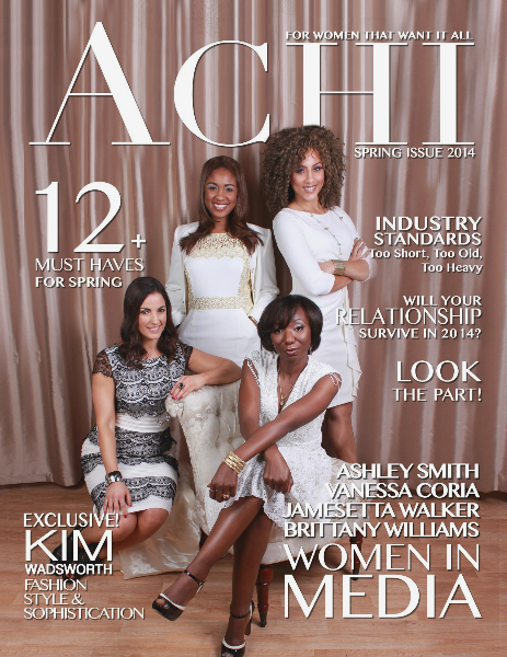 ACHI Magazine Jan-Mar