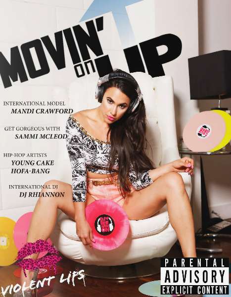 Movin' On Up - Issue 4 - January 2014 - 1
