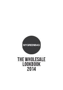 My Green Bag Look Book 2014 Jan 2014