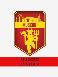 MUSCBD INSIDER, Issue 1