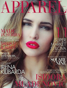 Belgrade Apparel Magazine