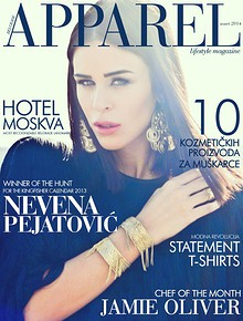 Belgrade Apparel Magazine