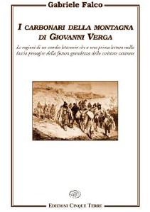 """LIBERAMENTELIBRANDO """"I carbonari della montagna"""" di Giovanni Verga."""