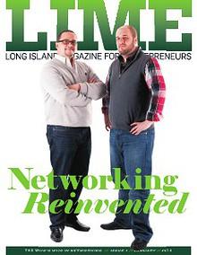 LIME Magazine - Issue1 - January 2014