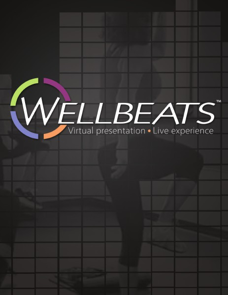 Wellbeats April 2014 April 2014