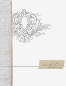 Cloth and Patina Media Kit 2013 | 2014