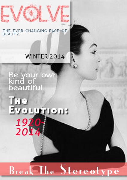 Evolve Jan. 2014.
