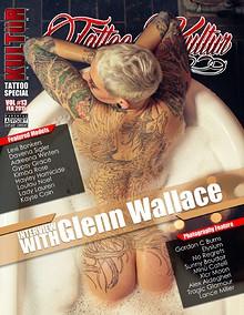 Tattoo Kultur
