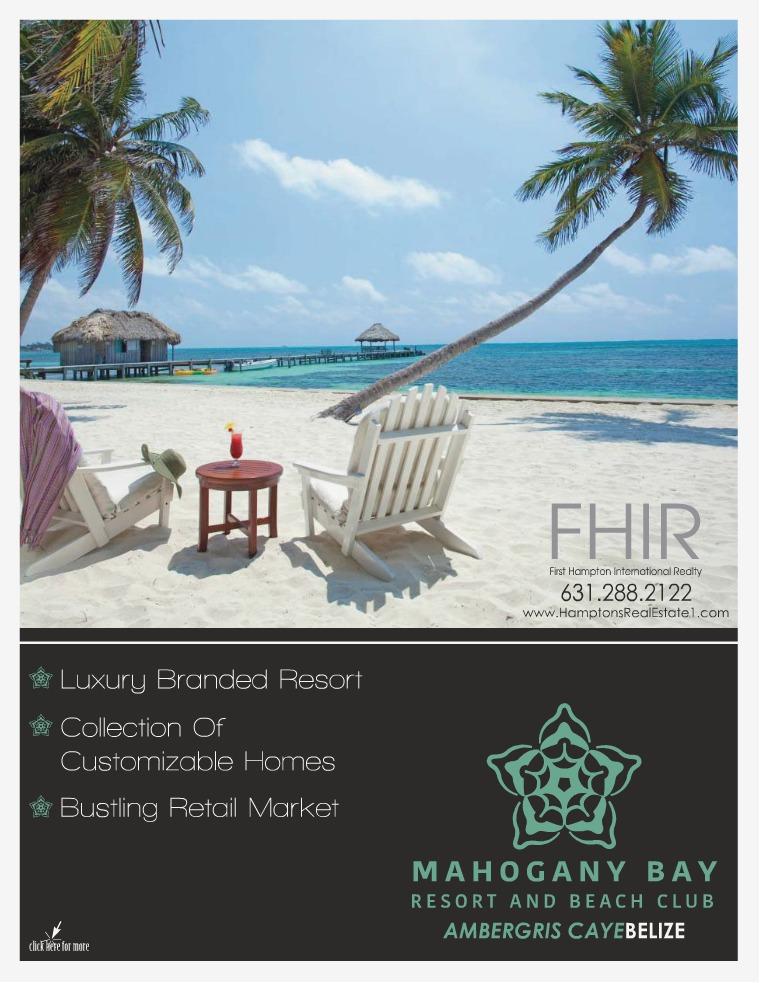 Mahogany Bay Resort MAHOGANY BAY RESORT