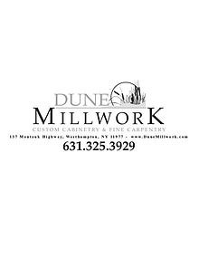 Dune Millwork