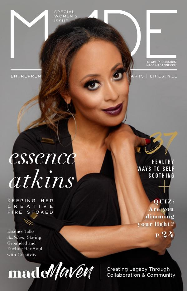 MADE Magazine Spring 2019 May 2019