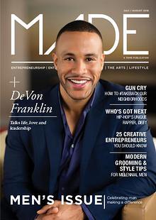MADE Magazine