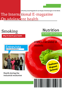 nutrition and smoking