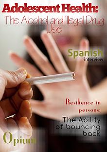 The International E-Magazine on Adolescent Health