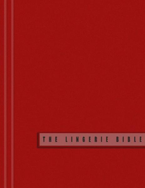 MISS VIXEN Lingerie Bible