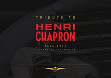 A Tribute to Henri Chapron