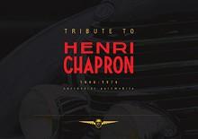 A Tribute to Henri Chapron