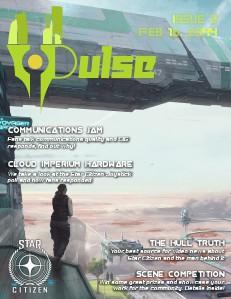 Pulse #3, Feb 16 2944