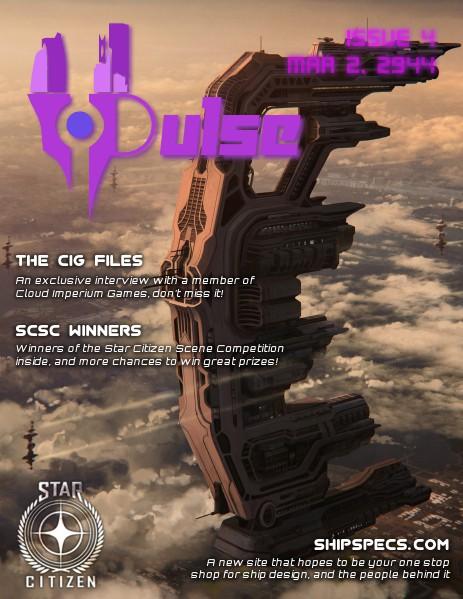 Pulse #4, Mar 2 2944