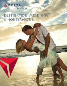 Delta Vacations Romance—2014 Jan 2014