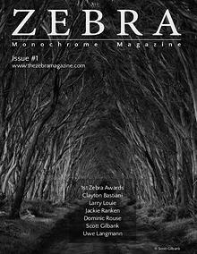 The Zebra Monochrome Magazine Issue #1