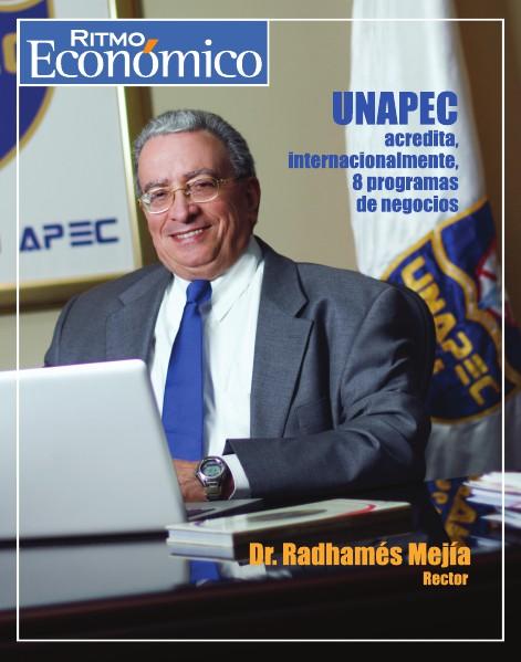 Ritmo Económico | Edición 2 8 Abril 2014
