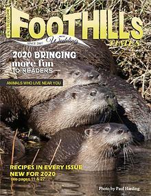 Foothills Times September 2019