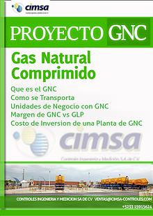 PROYECTO GNC