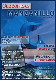 QUE BONITO ES MANZANILLO