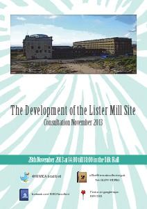 MMCS Consultation 2013