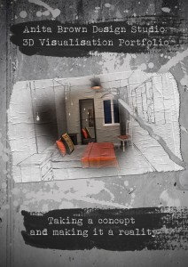 3D Visualisation Portfolio January 2014